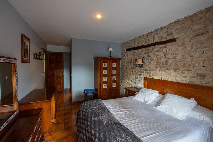 Hotel La Vega-matrimonio 2