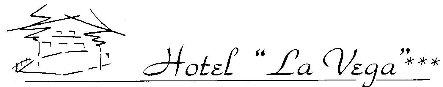 Logo Hotel la Vega